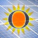 Us Solar Works logo icon