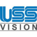 Uss Vision logo icon
