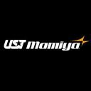 Ust Mamiya logo icon