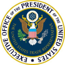 Office Of The U.S. Trade Representative logo icon