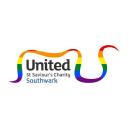 United St Saviour's Charity logo icon