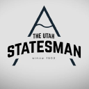 The Utah Statesman logo icon