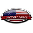 US WORLD DIRECT Inc logo