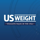 Us Weight logo icon