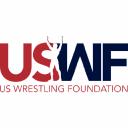 U.S. Wrestling Foundation logo