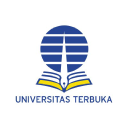 Universitas Terbuka logo icon