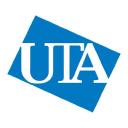 Used Truck Association logo icon