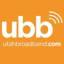 Utah Broadband logo icon