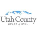 Utah County logo icon