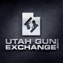 Utah Gun Exchange logo icon