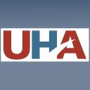 Uha logo icon