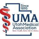 Utah Medical Association logo icon