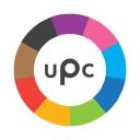 Utah Pride Center logo icon