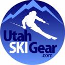 Utah Ski Gear logo icon
