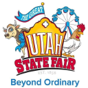 Utah State Fair logo icon