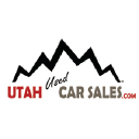 Utah Used Car Sales logo icon