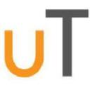 U Tekno logo icon