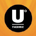 U˚Thermic logo icon