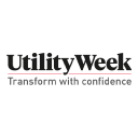 Utility Week logo icon