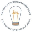 Longhorn Entrepreneurship Agency logo icon