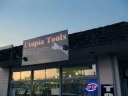 Utopia Tools logo icon