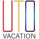 Utovacation logo icon