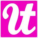 Utrendfashion logo icon