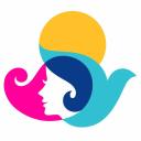 Utsav Fashion logo icon