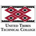 United Tribes Technical College logo icon