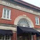 Uvalde Leader News logo icon