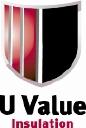 U Value Insulation logo