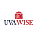 U Va Wise logo icon