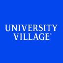 University Village logo icon