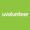 U Volunteer logo icon