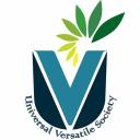Logo of Universal Versatile Society