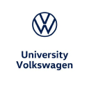 University Audi Volkswagen logo icon