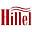 Hillel logo icon
