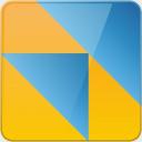 Uwinloc logo icon