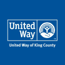 United Way Of King County logo icon