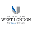 University Of West London logo icon