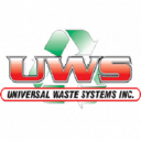 Universal Waste Systems Inc logo icon
