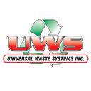 Universal Waste Systems Inc. logo