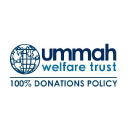 Ummah Welfare Trust logo icon
