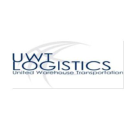 Uwt Logistics logo icon