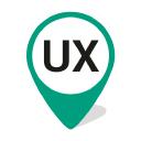 Ux Congress logo icon