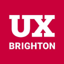 Ux Brighton logo icon