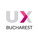 Ux Bucharest logo icon