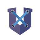 U Xcellence logo icon