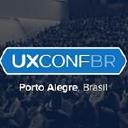 Ux Conf Br logo icon