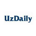 Uz Daily logo icon